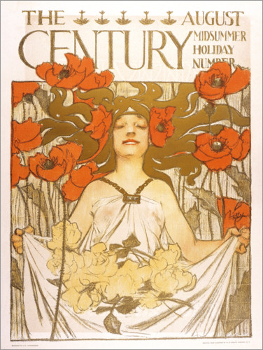 Poster The Century