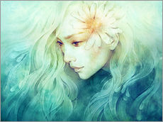 Anna Dittmann - April