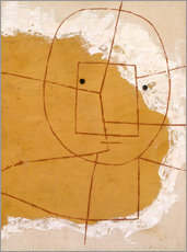 Adesivi murali  One Who Understands - Paul Klee