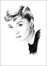 Forex  Hollywood Diva - Audrey Hepburn - Dirk Richter