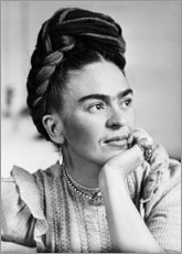 Forex  Pensieroso Frida Kahlo - Celebrity Collection