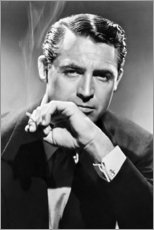 Adesivo murale  Cary Grant - Celebrity Collection