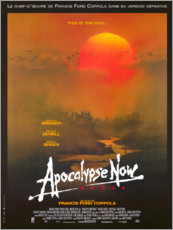 Poster Premium  Apocalypse Now - Entertainment Collection