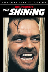 Stampa su tela  The Shining - Entertainment Collection