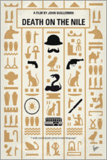 Poster Premium  Death on the Nile - chungkong