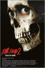 Poster Premium  Evil Dead II - Entertainment Collection