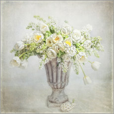 Lizzy Pe - spring bouquet