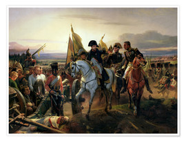 Poster Premium The Battle of Friedland