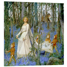Forex  The Fairy Wood - Henry Meynell Rheam