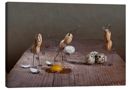 Tela  Simple Things - Easter - Nailia Schwarz