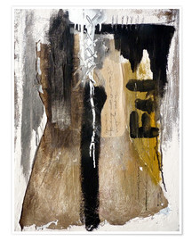 Poster Premium  abstract - Christin Lamade