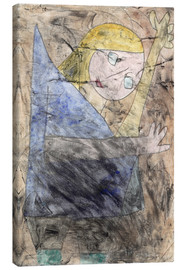 Paul Klee - Angel