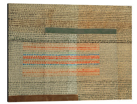 Alluminio Dibond  Two Emphasized Layers - Paul Klee