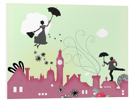 Forex  Mary Poppins London - Elisandra Sevenstar