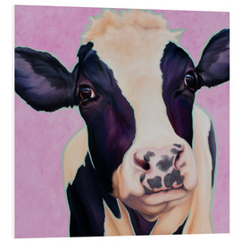 Forex  Cow Lotte - Renate Berghaus