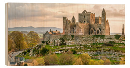 Legno  Castle 'Rock of Cashel', Ireland - Olaf Protze