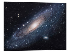 Robert Gendler - The Andromeda Galaxy