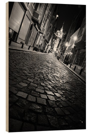 gn fotografie - Galata Tower at night, Istanbul