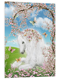Forex  Dreamy Unicorn - Dolphins DreamDesign