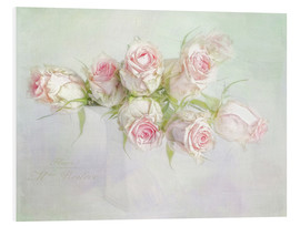 Forex  pretty pink roses - Lizzy Pe