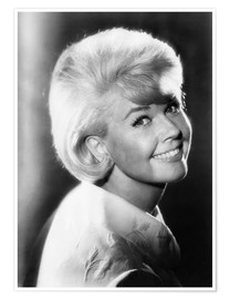 Poster Premium  That Touch of Mink, Doris Day 1962