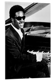 Forex  Stevie Wonder at the piano