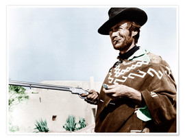 Poster Premium For a few dollars more
