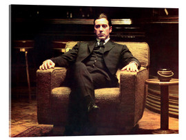 Vetro acrilico  The Godfather: Part II