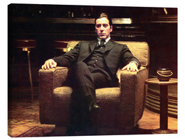 Tela  The Godfather: Part II