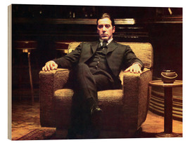Legno  The Godfather: Part II