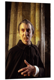 Schiuma dura  Taste the Blood of Dracula ?, Christopher Lee, 1970