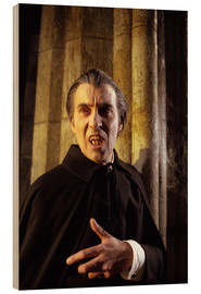 Legno  Taste the Blood of Dracula ?, Christopher Lee, 1970