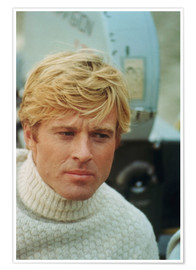 Poster  THE WAY WE WERE, Robert Redford, 1973