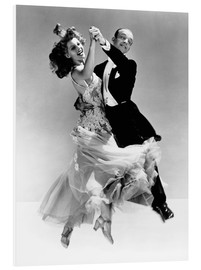 Forex  Rita Hayworth and Fred Astaire