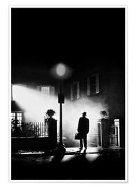 Poster Premium  THE EXORCIST