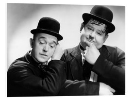 Forex  Stan Laurel and Oliver Hardy
