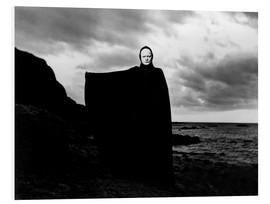 Stampa su schiuma dura  The Seventh Seal