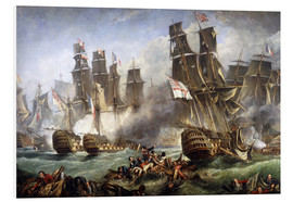 Forex  The Battle of Trafalgar