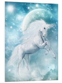 Forex  Unicorn on my way - Dolphins DreamDesign