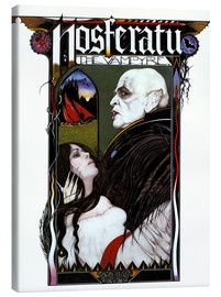 Tela  NOSFERATU: PHANTOM OF THE NIGHT