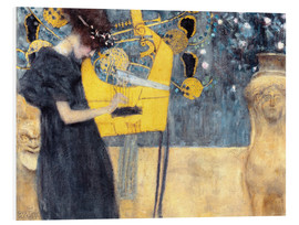 Forex  The Music - Gustav Klimt