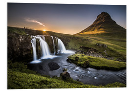 Forex  Fair Tyle Countryside in Iceland - Andreas Wonisch
