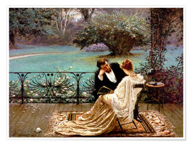 William John Hennessy - The Pride of Dijon