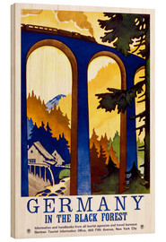 Legno  germany - black forest