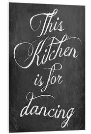 Forex  This kitchen is for dancing - GreenNest