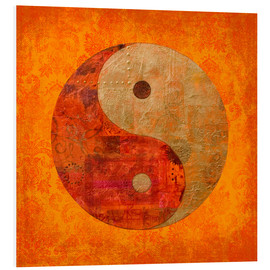 Forex  yin and yang - Andrea Haase