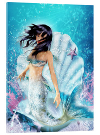 Dolphins DreamDesign - Mermaid Fenja