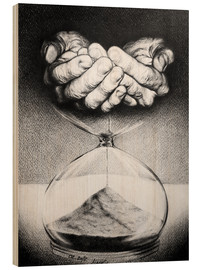 Legno  Time / Hourglass - EDrawings38