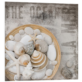 Forex  Beach Treasures - Andrea Haase