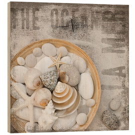 Legno  Beach Treasures - Andrea Haase